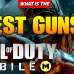 Best Guns in COD Mobile Guide
