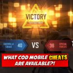 Call of Duty Mobile Cheats Hacks