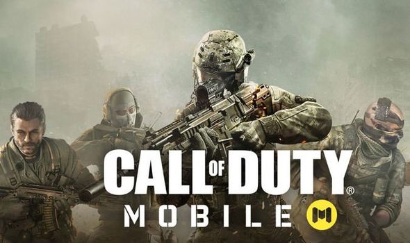 What is Call of Duty Mobile