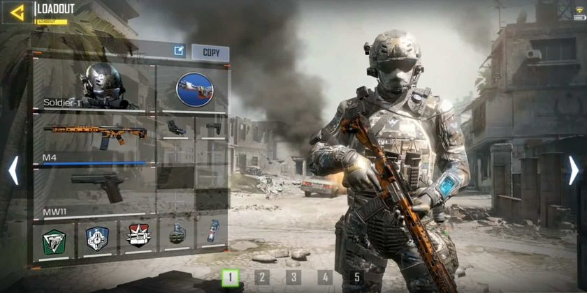 cod mobile gameplay 3